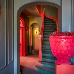 Monty Small Design Hotel Брюссель спа фото 2