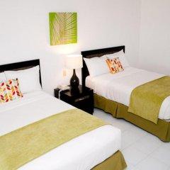 Отель Casa Marina Beach & Reef All Inclusive 4* Улучшенный номер с различными типами кроватей фото 2