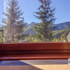 Отель Base Camp Zakopane Номер Делюкс фото 3