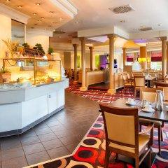 Leonardo Royal Hotel Frankfurt питание фото 2