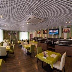 Гостиничный Комплекс Тан Уфа гостиничный бар