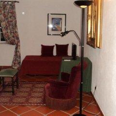 Отель Alojamento Pero Rodrigues комната для гостей