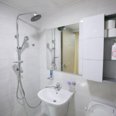 K Hostel Люкс с различными типами кроватей фото 4