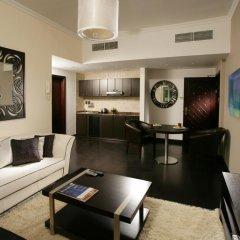 First Central Hotel Suites 4* Представительский люкс с различными типами кроватей фото 9