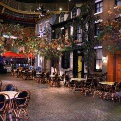 Отель New York New York питание фото 3
