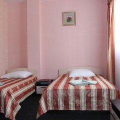 Мини-отель Оазис комната для гостей