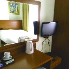 Corner House Hotel 3* Стандартный номер с различными типами кроватей