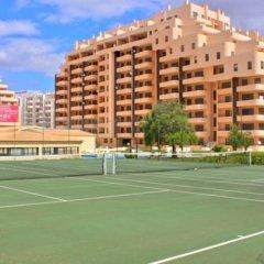 Отель Akisol Rocha Mar Портимао спортивное сооружение