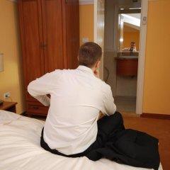 Отель Villa Bell Hill 4* Стандартный номер с различными типами кроватей фото 11