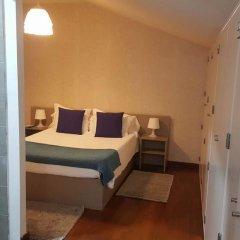 Отель Oporto Boutique Guest House Стандартный номер с двуспальной кроватью фото 5