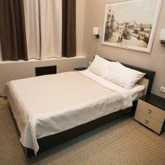 Гостиница Ханзер 3* Стандартный номер с двуспальной кроватью фото 2