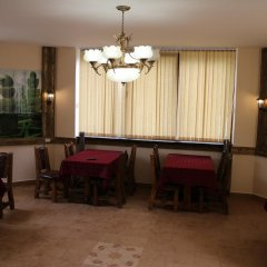 Гостевой Дом Мацеста гостиничный бар