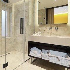 Отель Maccani Luxury Suites 4* Представительский люкс с различными типами кроватей фото 5
