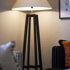 Отель Golden Prague Residence 4* Улучшенные апартаменты с различными типами кроватей фото 34