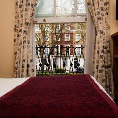 Отель Days Inn Hyde Park 3* Стандартный номер с различными типами кроватей фото 4