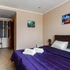 Гостиница Магнит комната для гостей фото 5