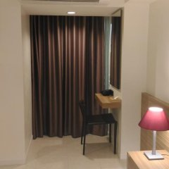 Отель Le Tada Residence 3* Улучшенный номер фото 10