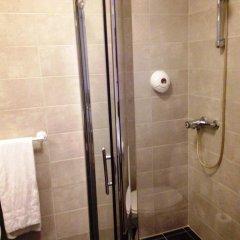 Marché Rygge Vest Airport Hotel 3* Стандартный семейный номер с двуспальной кроватью фото 14