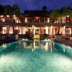 Отель Azara Villa бассейн фото 3