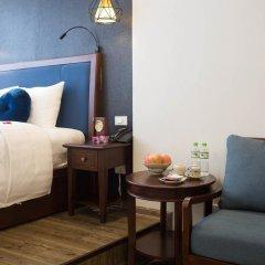 Holiday Emerald Hotel 3* Номер Делюкс с различными типами кроватей фото 2