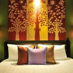 Отель Siralanna Phuket 3* Стандартный номер разные типы кроватей фото 3