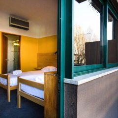 Romano Hostel комната для гостей фото 4