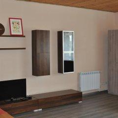 Апарт-Отель Арнеево Улучшенные апартаменты с различными типами кроватей фото 20