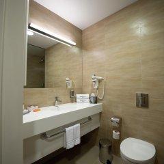 Гостиница Грин Сити 3* Стандартный номер разные типы кроватей