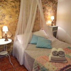 Отель Casas da Lagoa комната для гостей фото 4