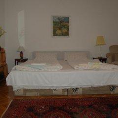 Апартаменты Buda Castle Apartments комната для гостей фото 3