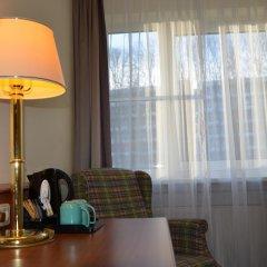 Отель 4Mex Inn Номер Комфорт фото 11