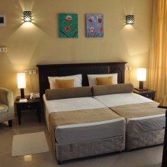Отель Laya Beach комната для гостей фото 4