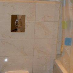 Апартаменты Flex Apartments ванная