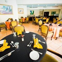 Отель Altamont Court Hotel Ямайка, Кингстон - отзывы, цены и фото номеров - забронировать отель Altamont Court Hotel онлайн питание фото 3