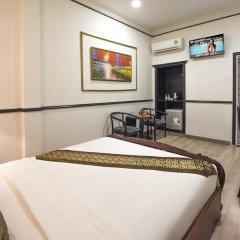 NEW STAR INN Boutique Hotel 2* Улучшенный номер с различными типами кроватей фото 3