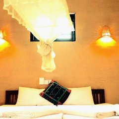 Отель Turtles Rest and Curry Bowl 3* Номер категории Эконом с различными типами кроватей фото 2