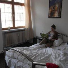 Rixpack Hostel Neukölln Стандартный номер с различными типами кроватей фото 2