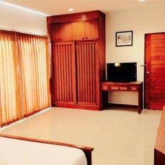 Отель Siray House 2* Улучшенные апартаменты разные типы кроватей фото 14