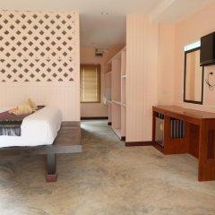 Отель Lanta For Rest Boutique 3* Бунгало Делюкс с различными типами кроватей фото 24