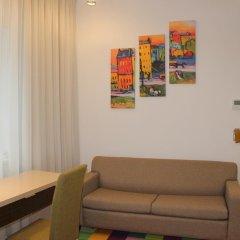 Спектр бизнес-отель Таганская 3* Люкс фото 3