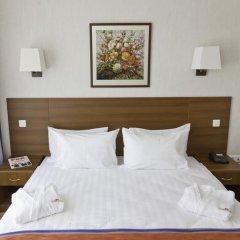 Гостиница Аминьевская 3* Стандартный номер с 2 отдельными кроватями