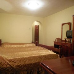 Отель Boyadjiyski Guest House 3* Стандартный номер с различными типами кроватей фото 3