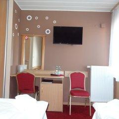 Hotel Atlantis удобства в номере