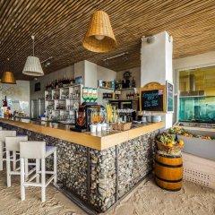 Hotel SANREMO by UNDERSUN Сочи гостиничный бар