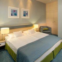 Отель Atrium Fashion 4* Стандартный номер фото 4