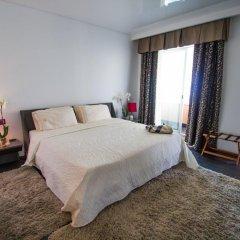 Grand Hotel Minareto 5* Вилла с различными типами кроватей фото 9