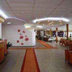 Balaton Hotel Солнечный берег интерьер отеля