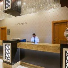 Dream World Resort & Spa Турция, Сиде - отзывы, цены и фото номеров - забронировать отель Dream World Resort & Spa онлайн интерьер отеля