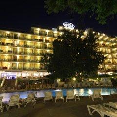 Отель Perla Болгария, Варна - 2 отзыва об отеле, цены и фото номеров - забронировать отель Perla онлайн бассейн фото 3