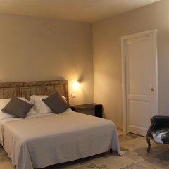 Отель Agriturismo Tra gli Ulivi Стандартный номер фото 3